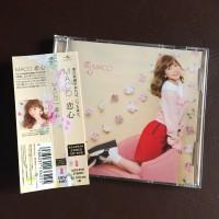 MACO 恋心CD